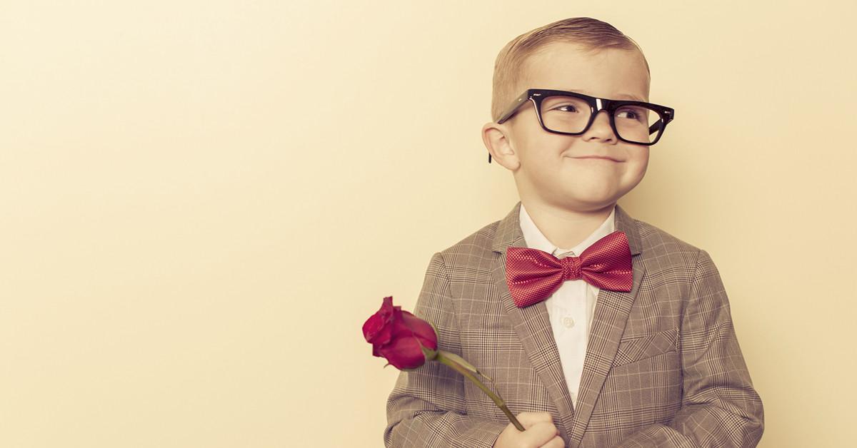 как воспитать в мальчике мужские качества распродажа